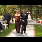 wedding video Morristown NJ