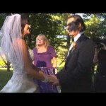 wedding videographer Freehold NJ