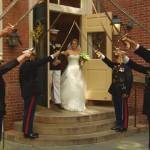 wedding videography service Williamsburg VA