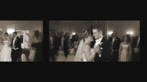 Professional wedding videographer in Newport Rhode Island