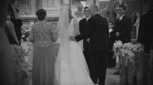 wedding video by professional videographer in Freehold NJ